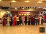 溫哥華華商經貿聯誼會善款助加國慶聖誕