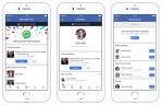 臉書推出13歲以下兒童即時通