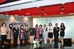 僑委會吳新興參訪台商企業 勉勵掌握脈動促進共榮