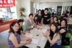 紐西蘭僑民協會聚餐迎新春