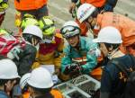 地震救災拒大陸卻接受日本援助? 總統府說法遭網友怒轟