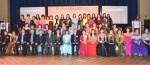 世華工商婦女企管協會南加州分會隆重舉行第五屆《金冠奬》頒獎典禮暨第27屆年會