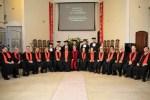 南美華人基督神學院第十九屆畢業典禮