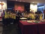 聖保羅僑教中心志工歡度2018年元宵節