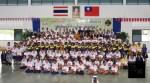 泰國台商11年愛心不間斷 千萬獎學金回饋社會