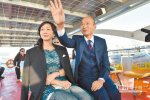 韓國瑜就職:高雄成華人世界焦點