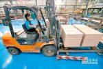 陸內需拉動 製造業PMI升至50.2
