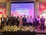 台灣外貿協會2019年台北電腦展說明會歡迎巴西電腦廠商和僑商共襄盛舉