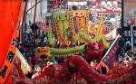 聖保羅舉行盛大新年「歡樂春節」活動