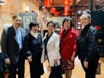 婦女節 邱彰談美國華人女性歷史