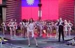台灣小姐高曼容國際選美進10強 發願讓世界看見台灣