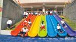 校園共融遊戲場僅1.9% 嚴重不足