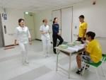 臺東榮院力推體適能檢測為員工健康把關