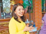 張嘉郡表態 參加國民黨立委初選