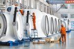 認可中國製造 風電大步走出去