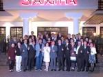吳新興率世界台商訪友邦巴拉圭 僑民熱烈歡迎