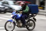 聖保羅政府和外賣軟體簽協定 提升配送員安全保障