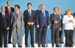 搶救亞馬遜大火 G7領袖達共識