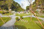 基隆免費樹葬區 10月啟用