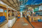 助老舊市場轉型 竹市提高攤位補助金