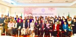 世界華人工商婦女企管協會巴西分會舉行第八屆第三次會員大會第九屆會長理監事改選暨慶祝父親節感恩聯誼晚會