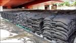 防利奇馬豪雨 新北逾2萬沙包供索取