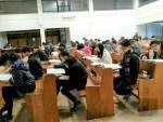 阿根廷華語文能力測試 僑生踴躍參與