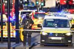 """恐怖陰霾下的""""黑五"""":倫敦恐襲三死三傷、美國荷蘭巴西接連襲擊事發"""