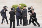 防北韓挑釁 美反潛機飛臨半島監視