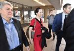 孟晚舟引渡案雙重犯罪聽證結束 法官保留裁決