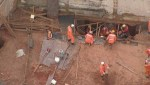 米納斯州建築物倒塌 受害者被埋6小時後獲救