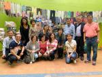 巴西台僑聯誼會至Casa Santa Bakhita孤兒院送愛心溫暖