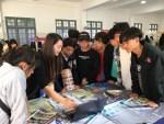 109學年度僑生技職專班 緬甸聯合招生啟動