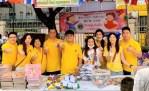 旅泰臺商做公益 鼓勵清寒學子向學