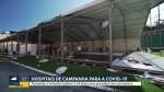 聖保羅PACAEMBU戰備醫院將從週三啟用