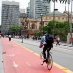 社會隔離促使聖保羅交通事故降四成 騎手死亡人數卻現增長