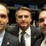 巴西總統父子指責Facebook故意迫害右派