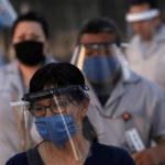 世衛警告稱疫情正在北美南美失控,美國巴西秘魯智利墨西哥最嚴重