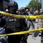 考卡省至少6人被槍殺 哥倫比亞今年已發生60起屠殺