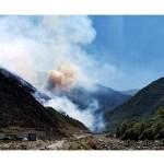 降雨助攻 玻利維亞森林火災形勢趨緩