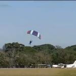 挑戰極限需謹慎!聖保羅一男子玩跳傘,不幸發生事故而死亡!