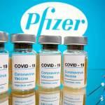 白宮防疫專家佛奇:疫苗普及 美明年實現群體免疫