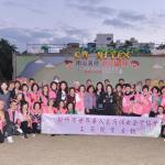 舞龍舞獅宋江陣 國際兒童藝陣節展成果