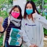 阿根廷臺僑匿名捐款助購MIT口罩 送暖5,000名鄉親