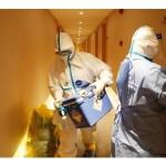 巴拉圭副總統確診新冠肺炎 總統已進行預防性隔離