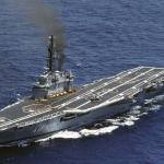 全靠外購是買不來現代化海軍的,巴西人又一次證明了這一點
