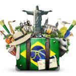 """巴西已發放超2.6萬""""旅行印章""""加強旅遊業防疫"""