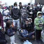 一群被世界遺忘的邊緣人 - 敘利亞難民
