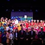 世界多元文化藝術協會舉辦2021年多元文化節
