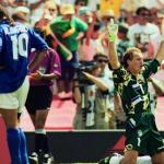 前世界盃冠軍隊長評巴西歷史最佳陣,羅納爾多領銜,內馬爾落選?